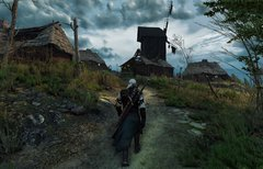 The Witcher 3: Ultra-Grafik –...