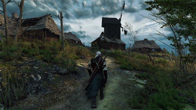 The Witcher 3: Über 200 Stunden Spielzeit - erneut viele coole Infos