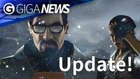 GIGA News: Half Life 2 und Batman als Remaster?