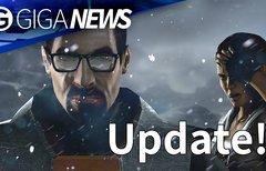 GIGA News: Half Life 2 und...