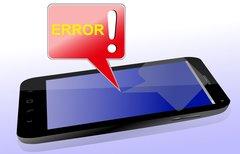 Touchscreen reagiert nicht –...
