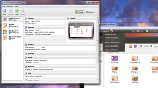 VirtualBox Oracle VM Extension Pack