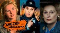Weird Wednesday: Die Top 10 Kandidaten für die Rolle der Angela Merkel