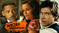 Weird Wednesday: Hollywood auf Deutsch - Hans Bleistift & Co.