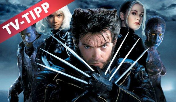 X Men 2 Im Stream Online ...