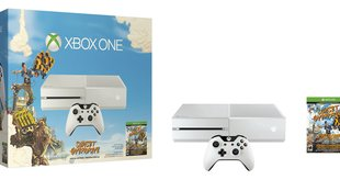 Fetter Games-Deal: Amazon haut Xbox One mit Sunset Overdrive für 299€ raus!