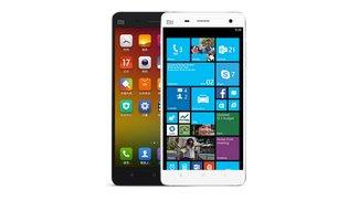 Microsoft arbeitet an Windows 10-ROM für Android-Geräte