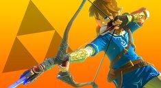 The Legend of Zelda: Intro im Game of Thrones-Stil veröffentlicht