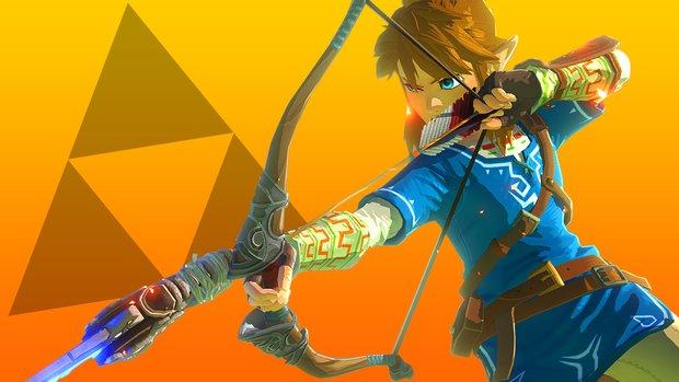 Zelda Wii U: Hoffnung für den neuen Zelda-Titel!
