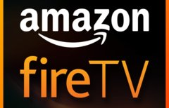 Amazon Fire TV: Fernbedienung...