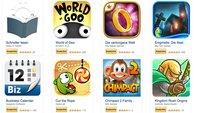 Amazon: 34 Android-Apps im Wert von über 100 Euro für kurze Zeit kostenlos