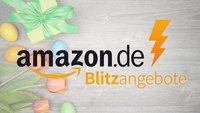 Ostern bei Amazon: PlayStation 4, NAS-System, Smartphones, Tablets und mehr