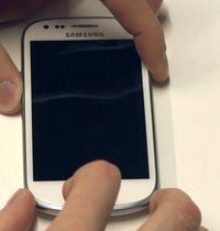 Samsung Galaxy S3 Mini Spiele / Games