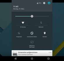 Android 5.0: Die neuen Features im Überblick