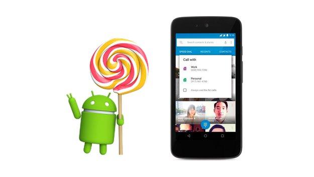 Android 5.1 Lollipop: Neue Features im Überblick – Teil 2