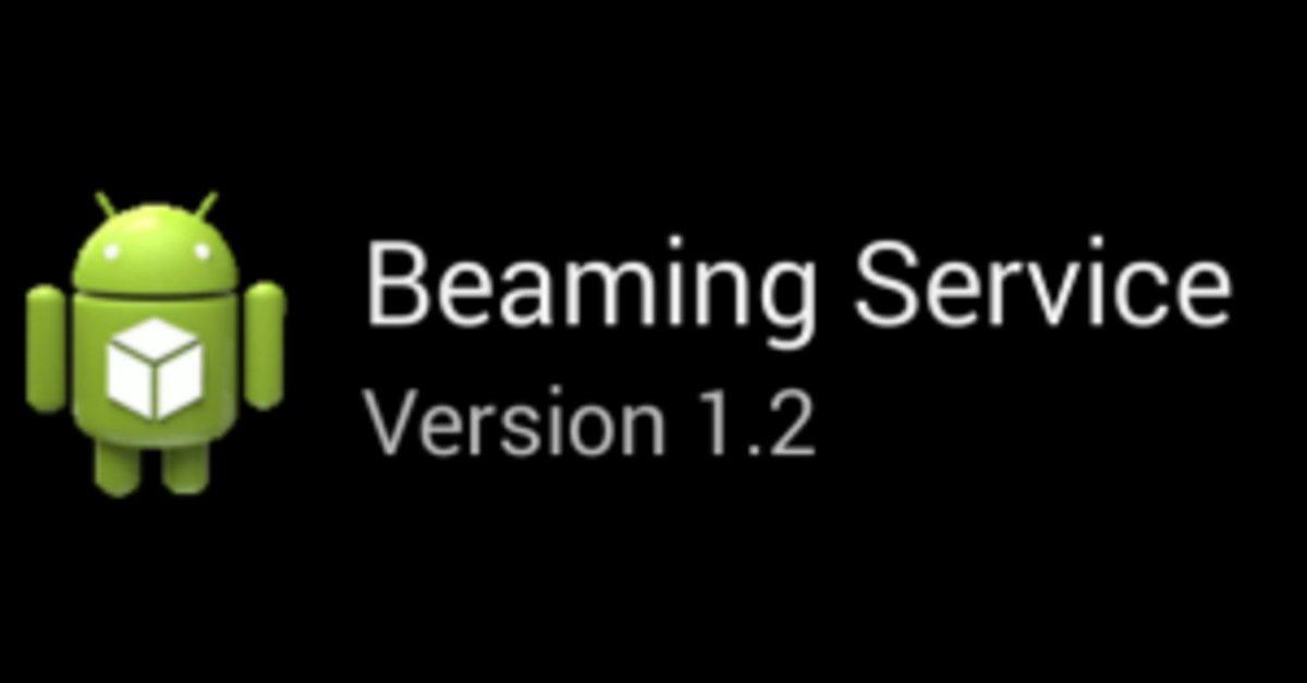 Beaming Service