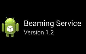 Android: Beaming Service – was ist das und kann man das löschen?