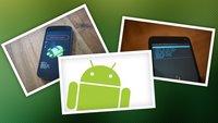 Handy rooten: Anleitungen und Tipps für Android