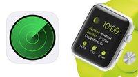 GPS auf der Apple Watch: So funktioniert die Ortung