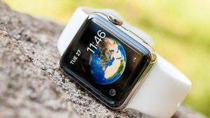 Apple Watch: Überblick über die Smartwatch von Apple