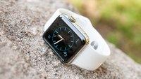 30 € Rabatt auf ausgewählte Apple Watches Series 2 bei MediaMarkt