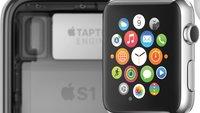 Die technischen Daten der Apple Watch
