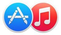 Server-Probleme: iTunes Store und App Store teilweise offline [Update]