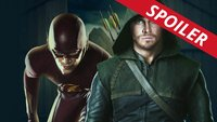 Arrow & The Flash: Epische neue Trailer mit harten Spoilern