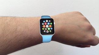Apple Watch: Jetzt anprobieren mit dieser Augmented Reality App