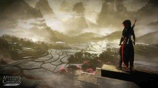 Humble Bundle: Ubisoft-Spiele wie Assassin's Creed und The Crew im Angebot
