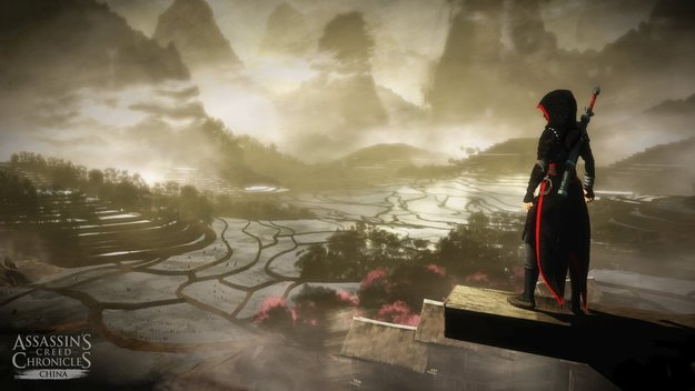 Assassin's Creed Chronicles: Weltweite Trilogie angekündigt