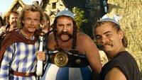 """Asterix im Stream und TV: """"Bei den Olympischen Spielen"""" heute bei Kabel1 online sehen"""