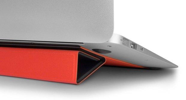 Twelve South BaseLift: Faltbarer Ständer für MacBook Air und MacBook Pro vorgestellt und in Deutschland schon bestellbar