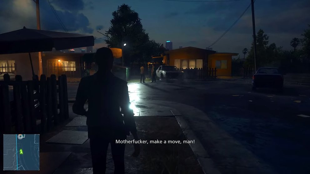 battlefield hardline back to school