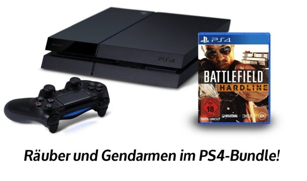 Mega-Deals: PlayStation 4- & Xbox One-Bundles zu unschlagbaren Preisen - jetzt zugreifen!
