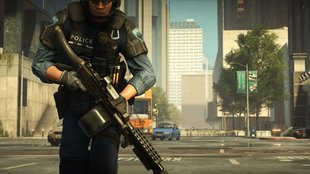 Battlefield Hardline: Making-Of-Video mit Rapper Kollegah