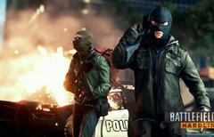 Battlefield Hardline: Auf...