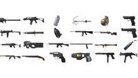 Battlefield Hardline: Die Waffen der einzelnen Klassen