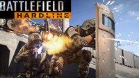 Battlefield Hardline: Serverprobleme auf der Xbox One