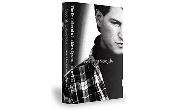 Neues Steve-Jobs-Buch: Tim Cook wollte Jobs Leber spenden