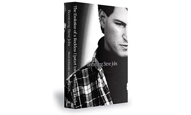 Neues Steve-Jobs-Buch: Tim Cook spricht über seinen Vorgänger