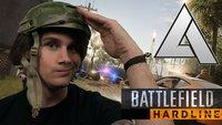 Eins, Zwei, Polizei: Lohnt sich Battlefield Hardline? (Video-Test)