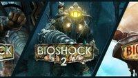 Steam: Zahlreiche Titel von 2K im Angebot