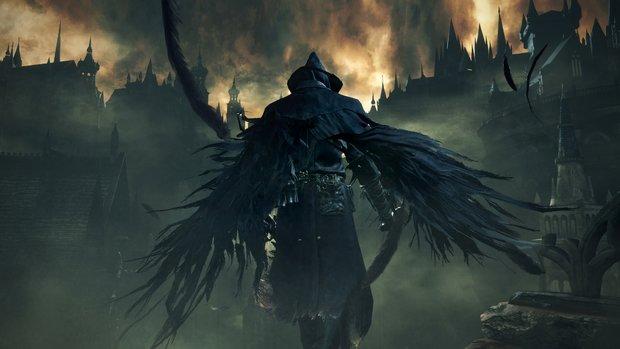 Bloodborne: Modus New Game Plus für Entwickler fast zu schwer