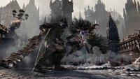 Bloodborne: Schmiede fertigen eindrucksvolle Waffe nach Spielvorlage