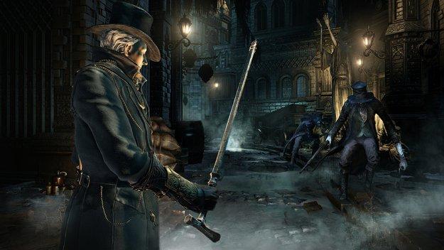 Bloodborne: Die ersten Testwertungen sind da!