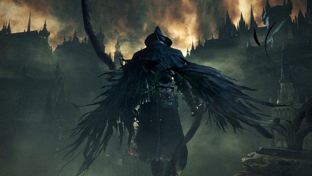Bloodborne: Viele Tode im neuen Gameplay-Video