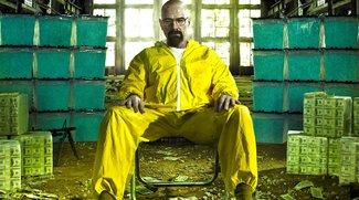 Netzfundstück: Heisenberg und Tarantinos Reservoir Dogs