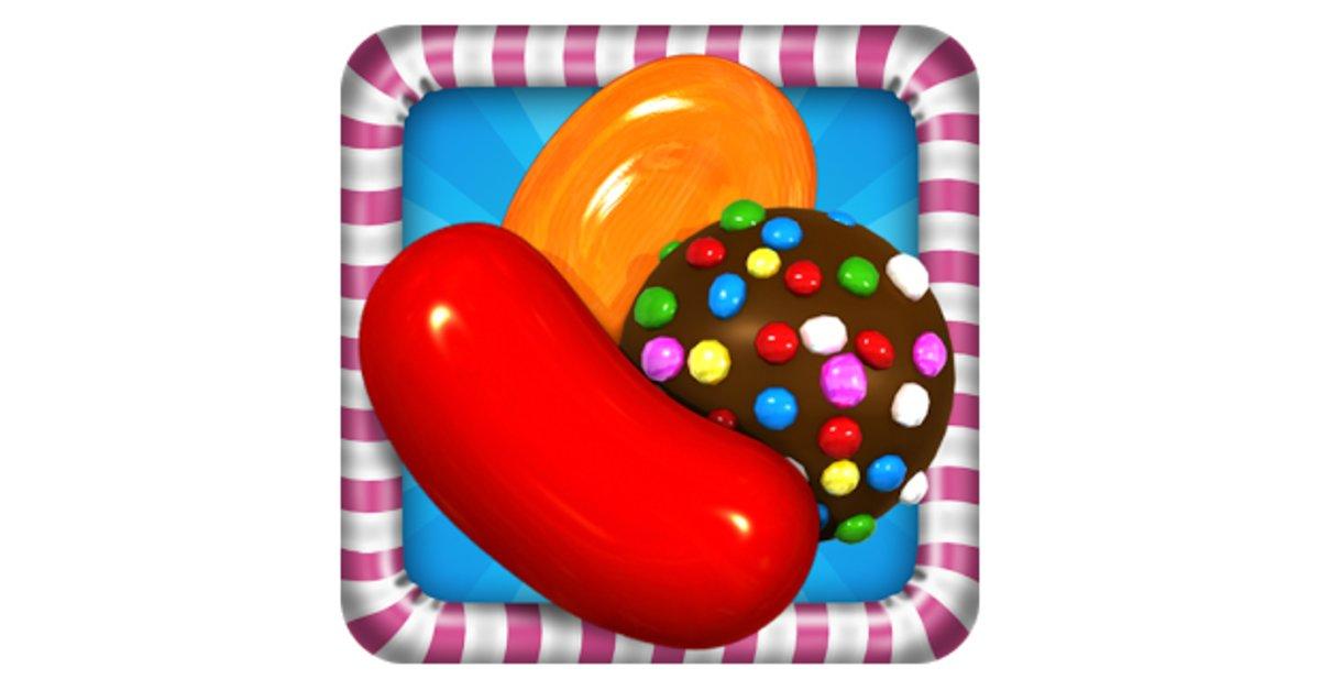 candy crush saga spielen ohne anmeldung