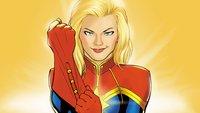 Captain Marvel schon in Avengers 2?